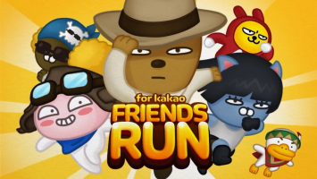 Friends Run