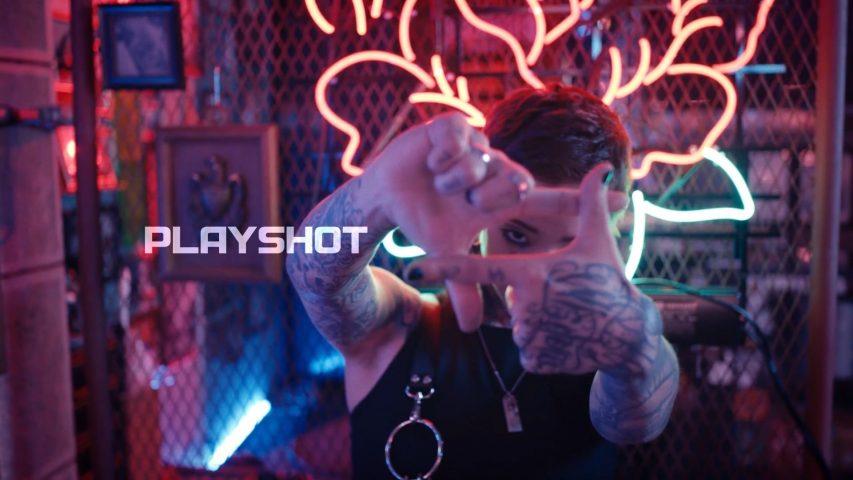 PlayShot