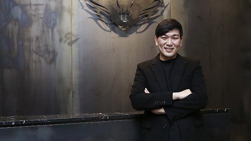 '소통'과 '공감'으로 만드는 광고, 디블렌트 홍성은 대표