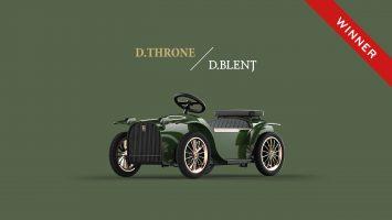 D.Throne