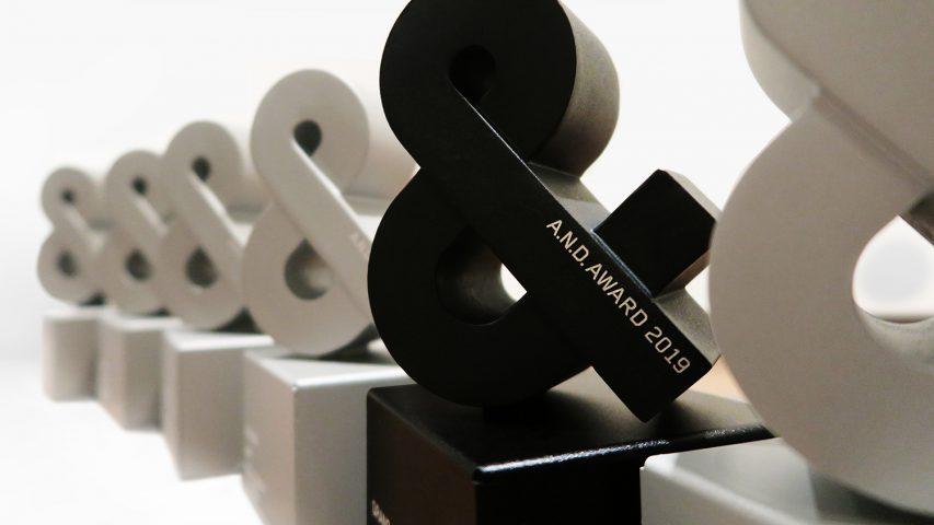 종합광고대행사 디블렌트, 앤어워드에서 그랑프리(GRAND PRIX) 포함 6개 부문 수상
